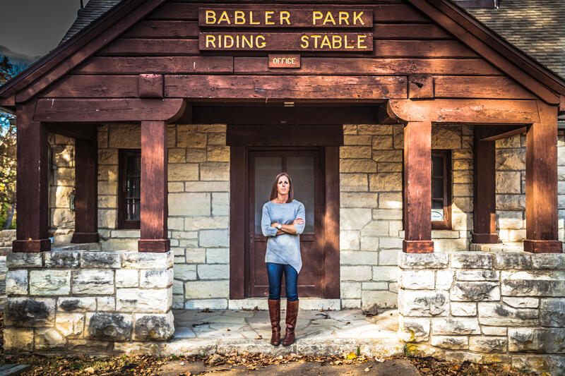 Babler Park Riding Stable